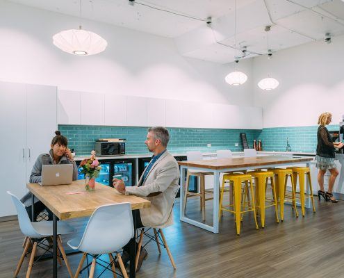 The Thrive Network | Coworking Space | Private Offices | Meeting Rooms | Melbourne