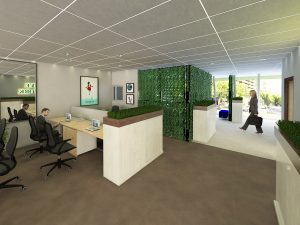 The Thrive Network | Co-Working Space | Shared Offices | Collaborative Space | Melbournene