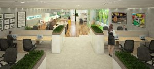 The Thrive Network   Co-Working Space   Shared Offices   Collaborative Space   Melbourne