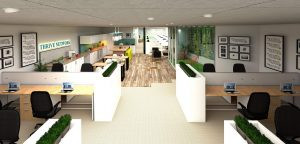 The Thrive Network | Co-Working Space | Shared Offices | Collaborative Space | Melbourne