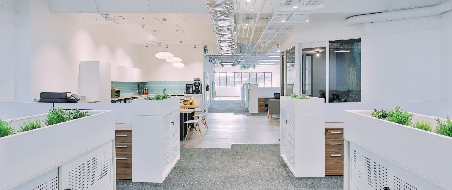 Thrive Network Coworking Space, Meeting Rooms, Offices in South Melbourne