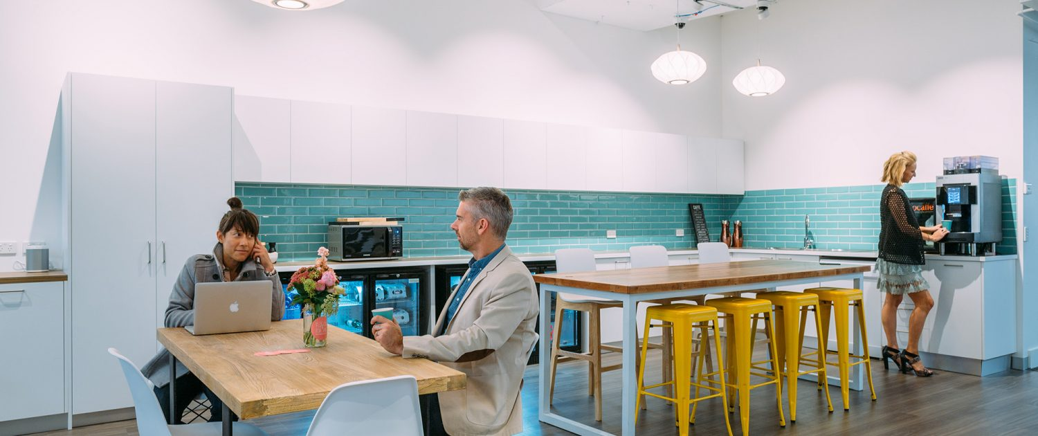 The Thrive Network Coworking Space | Private Offices | Meeting Rooms | South Melbourne