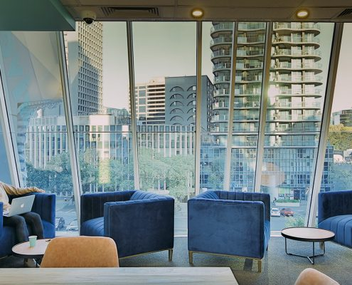 Meeting room hire melbourne
