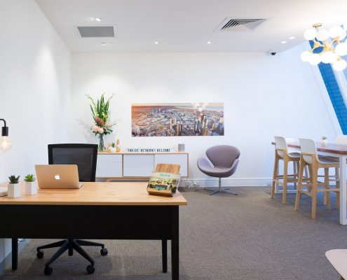 Thrive Network Coworking Space, Meeting Rooms, Serviced Offices, Office Space in South Melbourne, coworking melbourne, book a tour