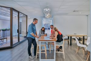 frequently asked questions for the thrive network coworking space