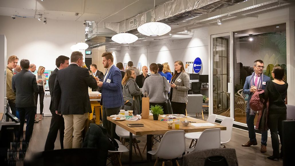 Coworking Space Melbourne