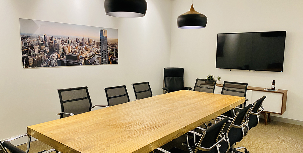meeting rooms and boardrooms for hire in south melbourne